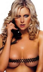 Interesting. abi titmuss desnuda speaking