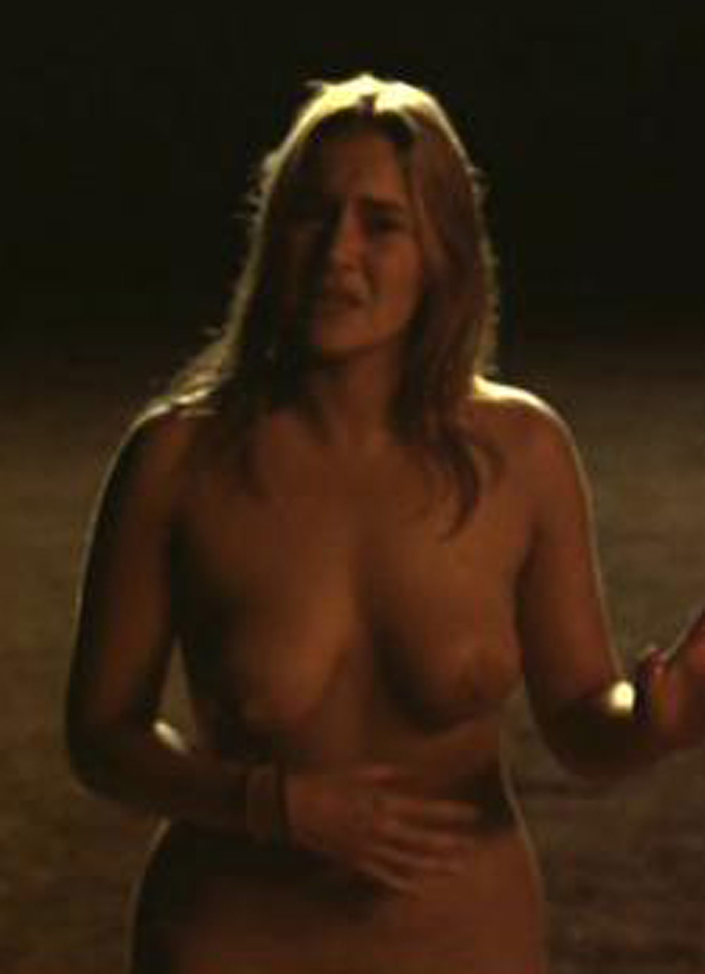 Nude movie clip of kate winslet