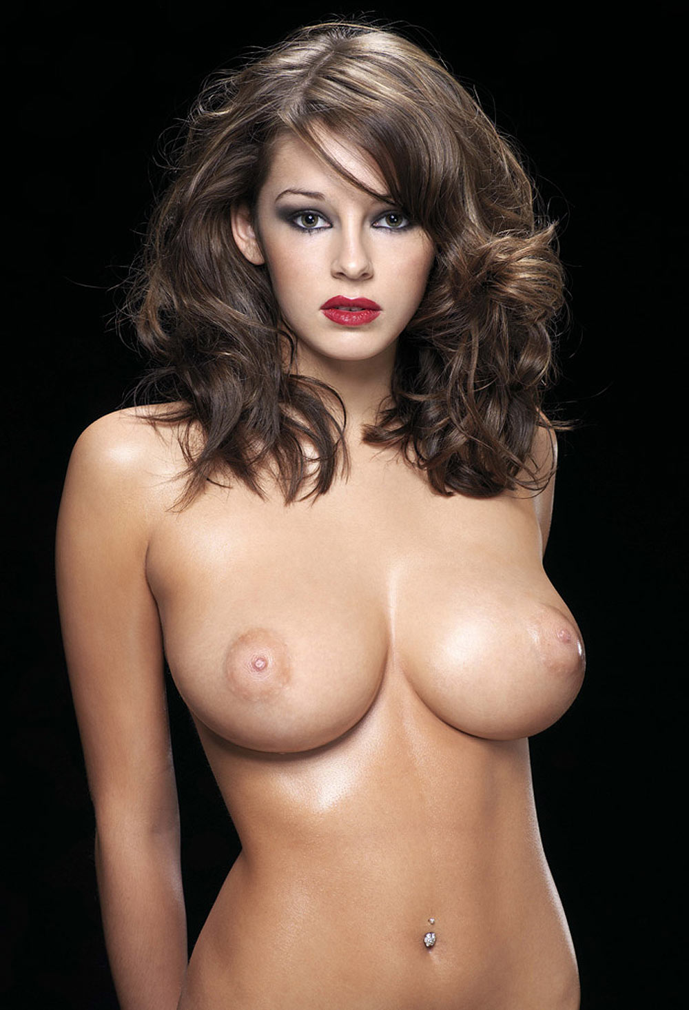 Opinion Keeley hazell nude fakes are not