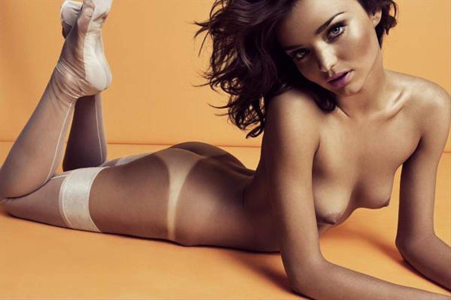 Good, miranda kerr sexy interesting