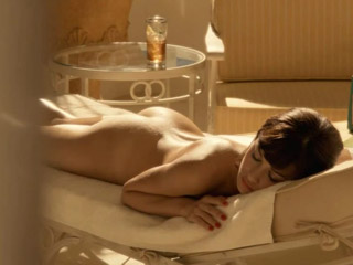 Olga Kurylenko nude sex scene from magic city from CelebMatrix