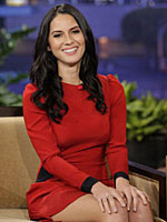 Olivia Munn photo leaked as she poses naked