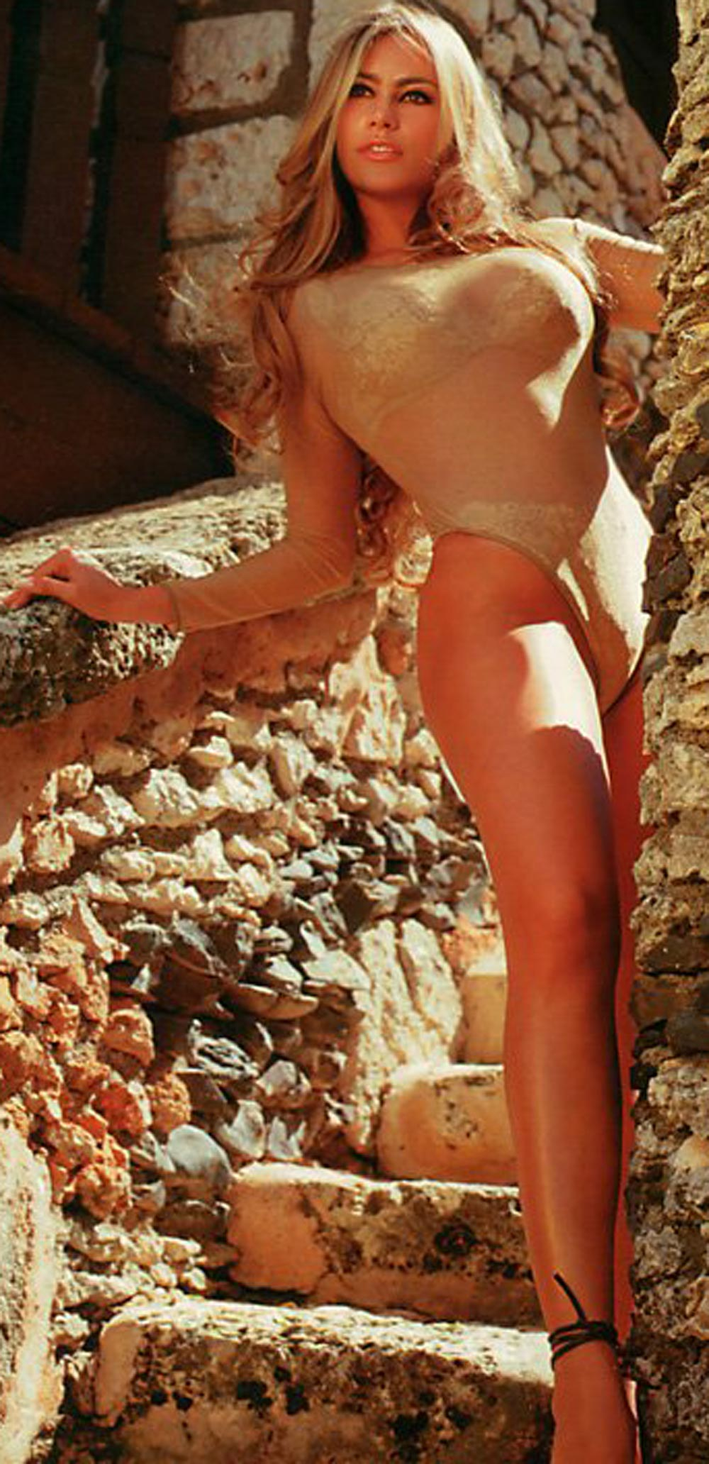 Sofia vergara nude pics