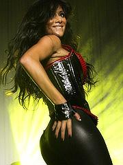 Nicole Scherzinger body seriously rocks