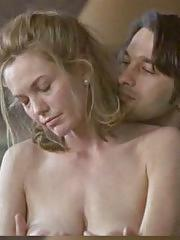 Diane Lane in naughty sex scenes