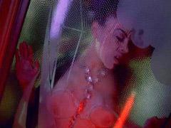 Alyssa Milano in nude nasty sex scene