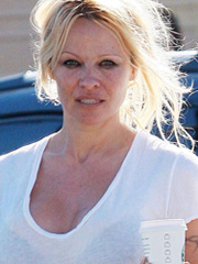 Pamela Anderson needs a new wardrobe