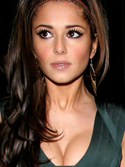 Cheryl Tweedy sexiest women in the world