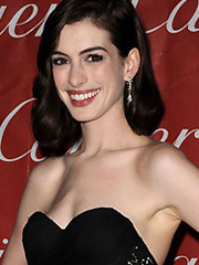 Anne Hathaway shots are their own reward
