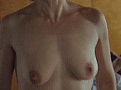 Kate Winslet fully nude boobs in the bathtub
