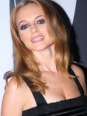 Heather Graham is hungry sex fiend