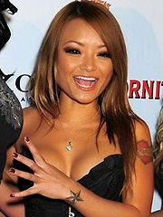 Tila Tequila she is hot and slutty