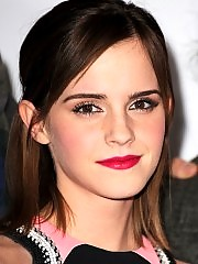 Emma Watson at peoples choice awards in la