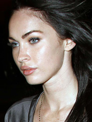 Megan Fox is a year older and a year hotter