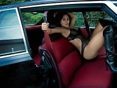 Kim Kardashian Hot In Video