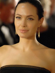Angelina Jolie happened to get hotter
