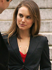 Natalie Portman and her so tight ass