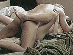 Emily Watson nude hard nipples in sex scenes