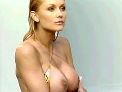 Deanna Merryman hot swimsuit spectacular