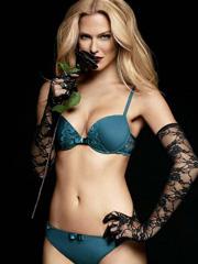 Bar Refaeli lingerie hotness for passionata