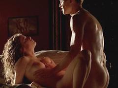 Alice Henley fully nude sex scene