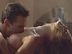 Denise Richards in one of the hottest scenes ever