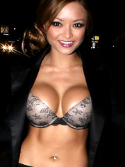 Tila Tequila loves boobies and so do i