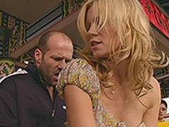 Amy Smart guy sex with her and people watch
