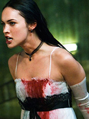 Megan Fox is a giant bloody man hater