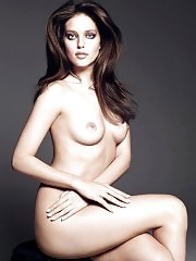 Emily DiDonato Naked Photos Collection
