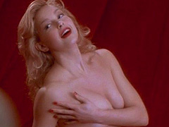 Ashley Judd showing us breasts and bush
