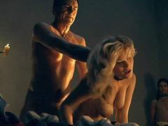 Bonnie Sveen nude doggy style sex scene