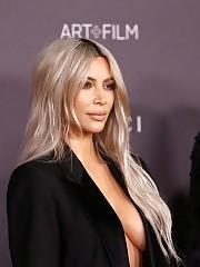 Kim Kardashian Wears Same Black Jacket Two Times In A Row & ...