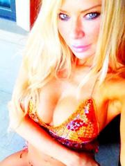 Jenna Jameson halloween bikini twitter pics