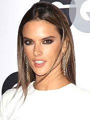 Alessandra Ambrosio is lingerie perfection babe