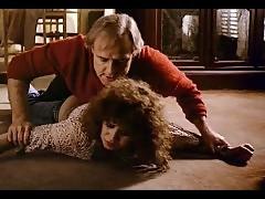 Maria Schneider nude sex scene