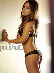 Mila Kunis is esquires sexiest woman alive