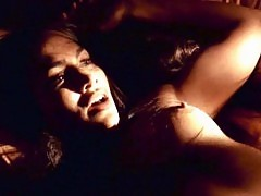 Jennifer Lopez Nude Boobs And Fucking In U-Turn Movie
