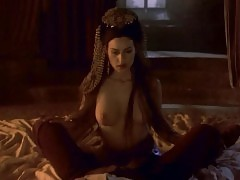 Monica Bellucci Lesbian Sex Scene