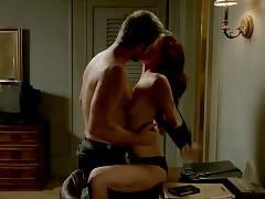 Eliza Dushku Nude Sex Scene In Banshee Series