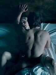 Jennifer Lawrence Nude In Serena