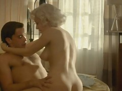 Elena Satine Nude Butt And Sex In Magic City TV Series