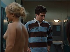 Hayden Panettiere Nude Scene In I Love You Beth Cooper Movie