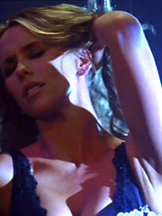 Jennifer Love Hewitt hot stripper dance