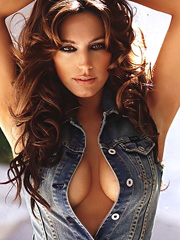 Kelly Brook the sexiest photoshoot ever