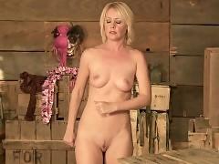 Beverly Lynne Nude Scene In Tanya X Movie
