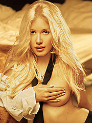 Heidi Montag amazing breauty in bikini