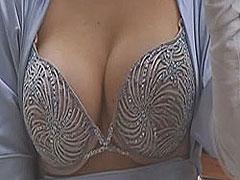 Adriana Lima huge big boobs in nice cleavage