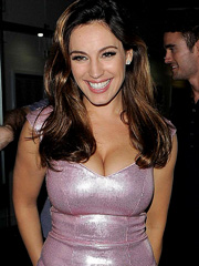 Kelly Brook breasts are out of this world
