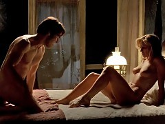 Anna Paquin Nude Boobs And Sex In True Blood Series